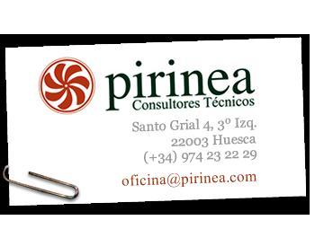 Tarjeta Pirinea